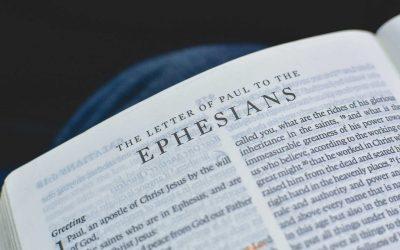 Ephesians: Wrap-Up
