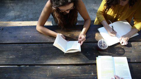 More Than Books Club