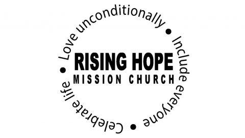 Rising Hope Angel Tree